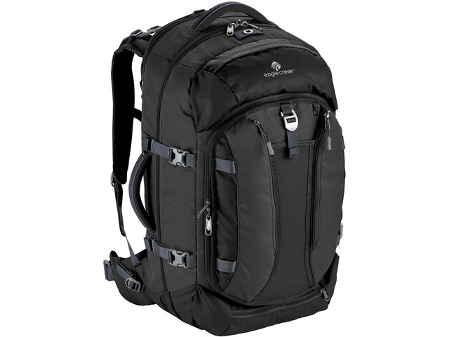 Eagle Creek Global Companion Mochila 65L, black